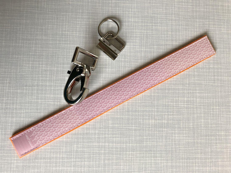 Schlüsselanhänger nähen