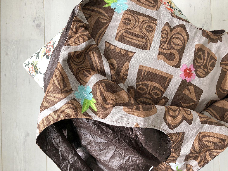 Wendestoffbeutel Bag for Good
