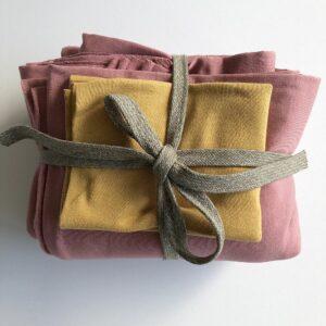Nähpaket für einen Sweater