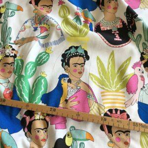 Frida Stoff Alexander Henry kaufen