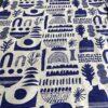japanischer Stoff Canvas online kaufen